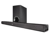 Product review: Denon DHTS316 TV soundbar