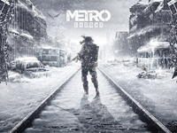 Game review: Metro Exodus