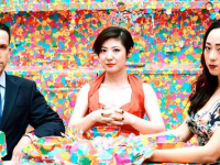 Album review: Xiu Xiu – Girl With The Basket of Fruit