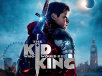 Film review: The Kid Who Would Be King