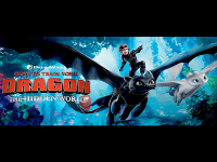 Film review: How To Train Your Dragon: The Hidden World