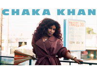 Album review: Chaka Khan – Hello Happiness