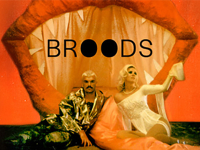Album review: Broods – Don't Feed The Pop Monster
