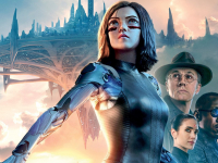 Film review: Alita: Battle Angel