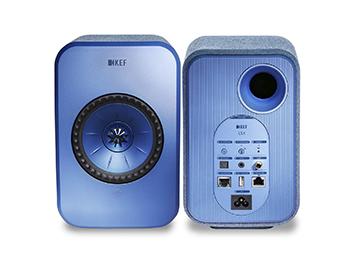 Product review: KEF LSX speakers - Richer Sounds Blog | Richer