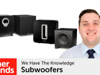 Product video: Subwoofers