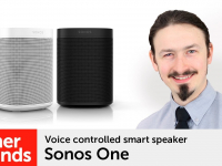Product video: Sonos One