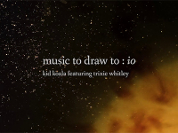 Album review: Kid Koala – Music To Draw To: Io