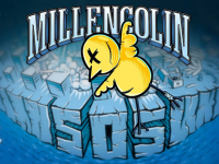 Album review: Millencolin – SOS