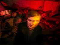 Album review: Rustin Man – Drift Code