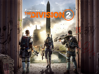 Game review: The Division 2