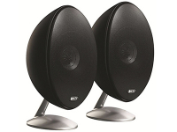 Product review: KEF E301 speakers