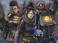 Game review: Apex Legends