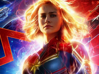 Film review – Captain Marvel