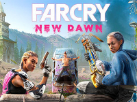 Game review: Far Cry New Dawn