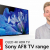 Product video: Sony AF8 OLED 4K HDR TVs