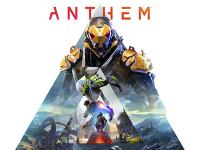 Game review: Anthem