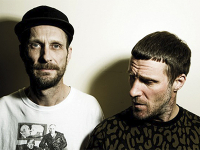 Album review: Sleaford Mods – Eaton Alive
