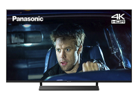 Product review: Panasonic GX800 TV range