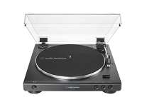 Product review: Audio Technica LP60XUSB Turntable