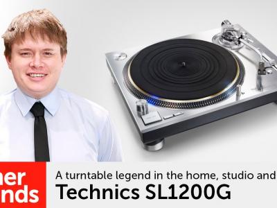 Turntables Archives - Richer Sounds Blog   Richer Sounds Blog