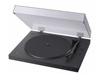 Product review: Sony PSLX310BT Bluetooth turntable