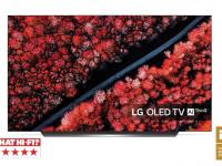 Product review: LG C9 OLED TV range