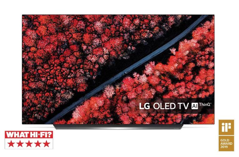 LG OLEDC9PLA