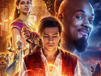 Film review: Aladdin
