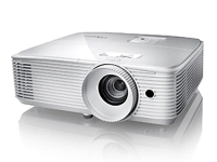 Product review: Optoma HD29H projector