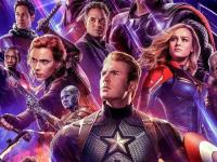 Film review: Avengers: Endgame