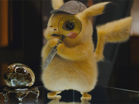 Film review: Pokémon Detective Pikachu