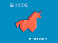 Album review: Meiko – In Your Dreams