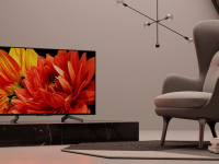 Product review: Sony XG8305 TV range