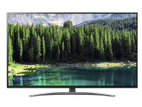 Product review: LG SM8600 TV range