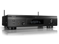 Product review: Denon DNP800NE network streamer
