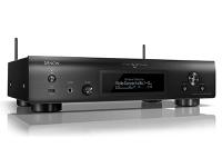Product review: Denon DNP800NE network streamer