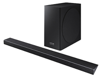Product review: Samsung HWQ70R Soundbar
