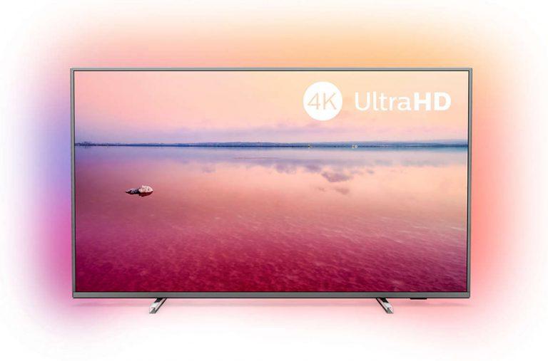 Product review: Philips PUS6754 TV range - Richer Sounds