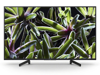 Product review: Sony XG7073 TV