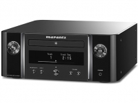Product review: Marantz MCR412 mini hi-fi system