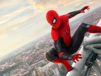 Film review: Spider-Man: Far From Home
