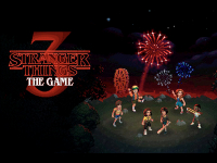 Game review: Stranger Things 3