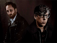 Album review: The Black Keys – Let's Rock