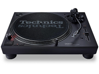 Product review: Technics 1210MK7 turntable