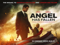 Film review: Angel Has Fallen
