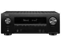 Product review: Denon AVRX2600 Atmos AV Receiver