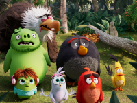 Film review: The Angry Birds Movie 2