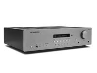 Product review: Cambridge Audio AXR100 stereo receiver