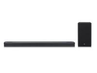 Product review: LG SL8YG soundbar